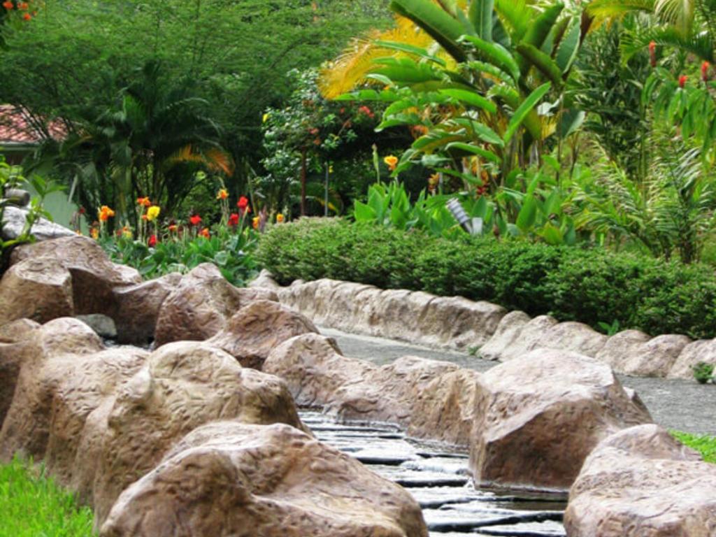 Arenal Los Lagos Resort Hot Springs