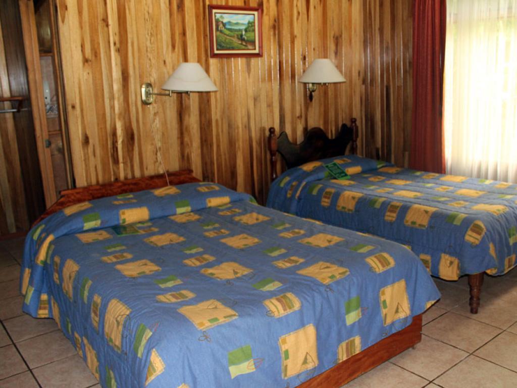 Rooms Cabanas Los Pinos
