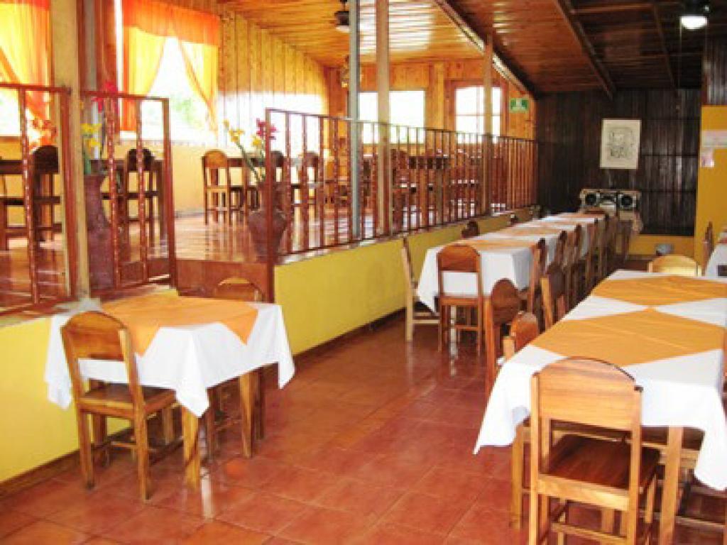 Hotel Los Cipreses Monteverde