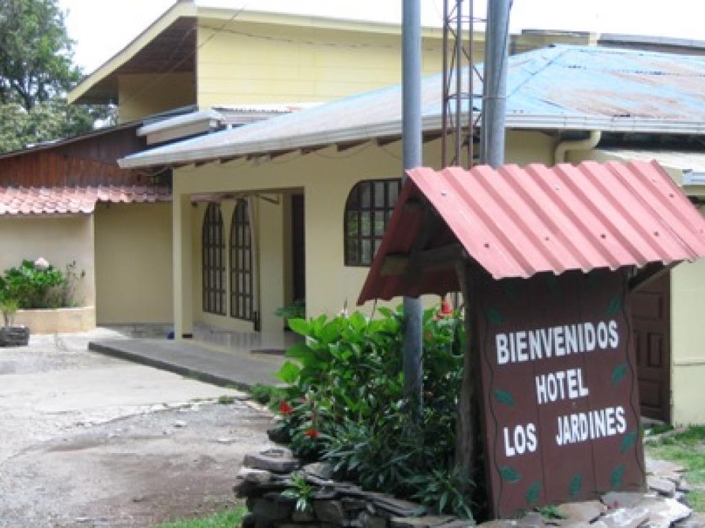 Hotel Los Jardines Monteverde