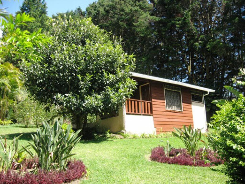 Cabanas Los Pinos Monteverde Costa Rica