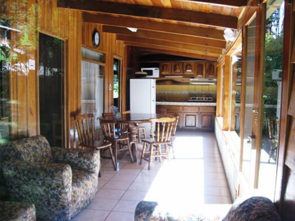 Kitchens Cabanas Los Pinos