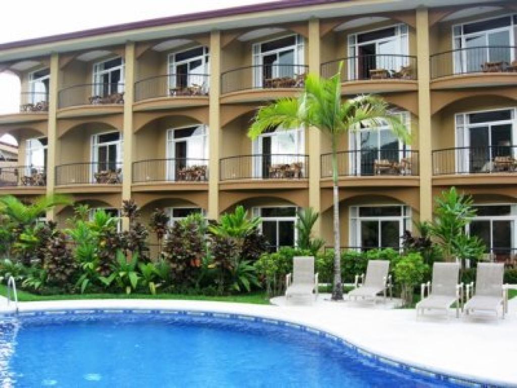Magic Mountain Hotel Costa Rica