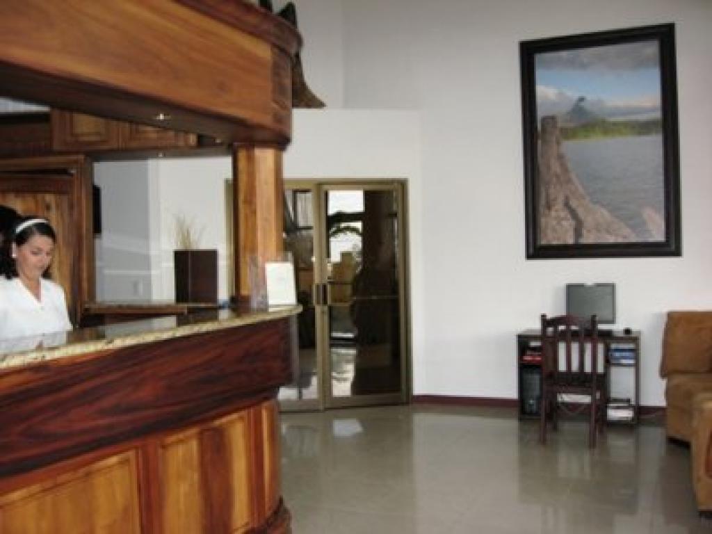 Costa Rica Magic Mountain Hotel