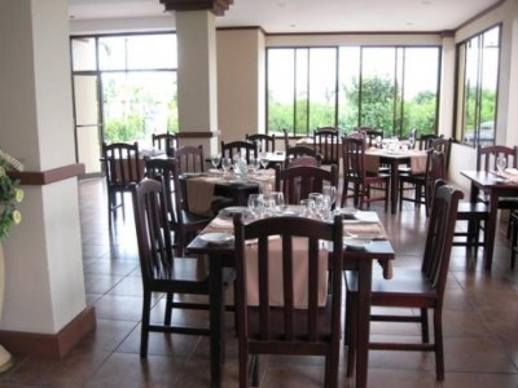 Restaurant Magic Mountain Hotel