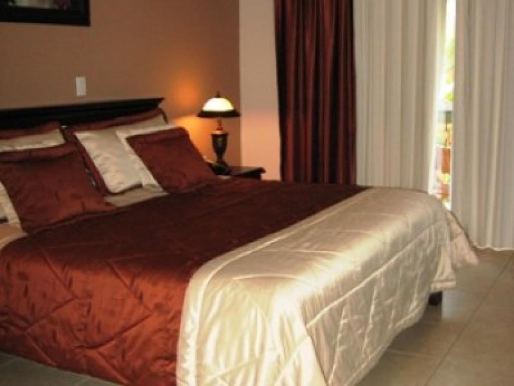 Rooms Magic Mountain Hotel