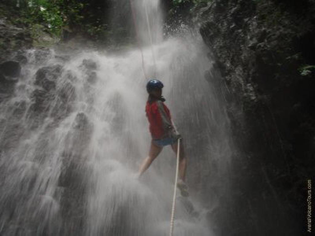 Mambo Combo Arenal Costa Rica