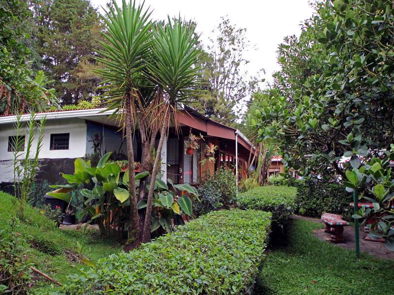Hotel Miramontes Monteverde