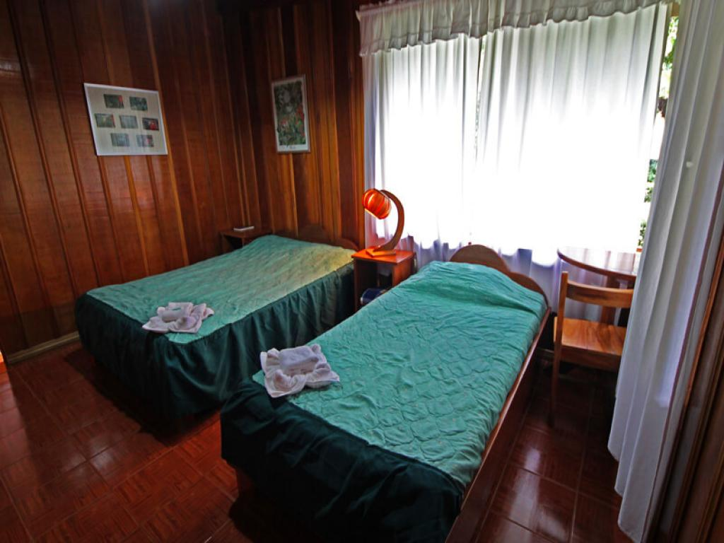 Standard Room at Hotel Miramontes