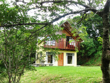 Cabanas Valle Campanas Costa Rica