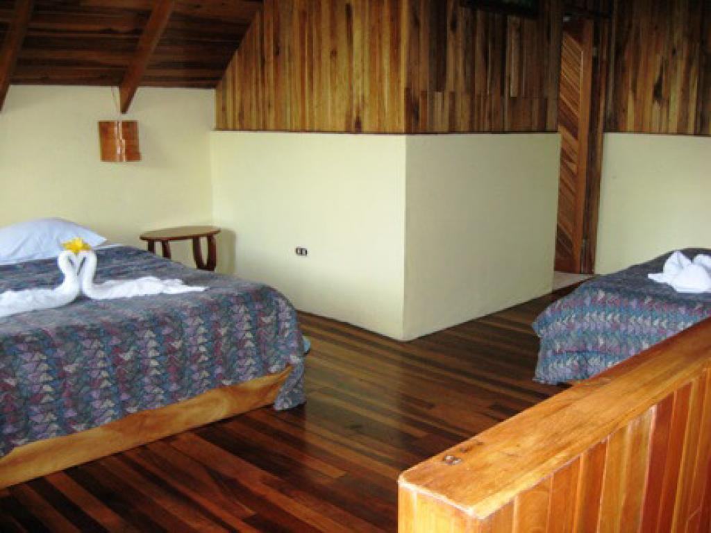 Rooms Cabanas Valle Campanas