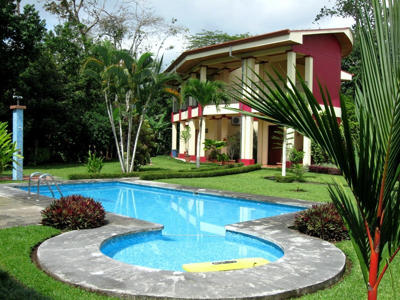 Hotel Monte Real Arenal Volcano Hotel