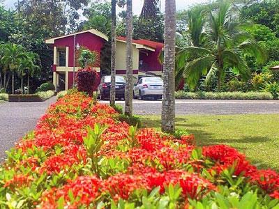 Hotel Monte Real La Fortuna Arenal Costa Rica