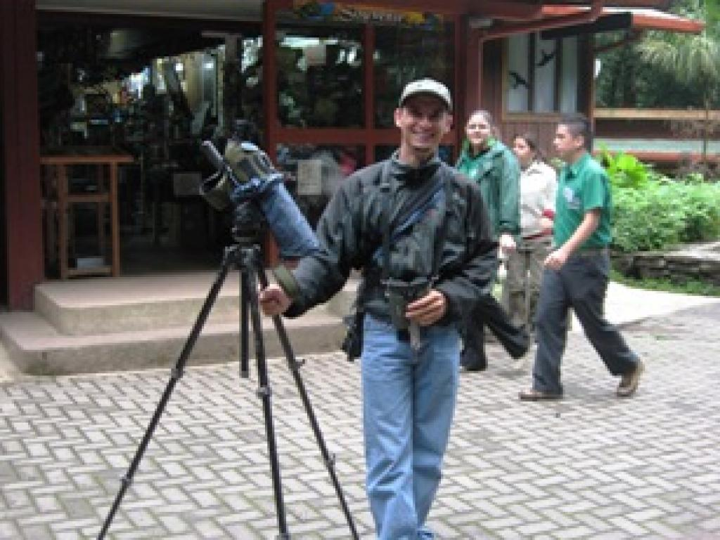 Guided Hikes in the Monteverde Cloud Forest