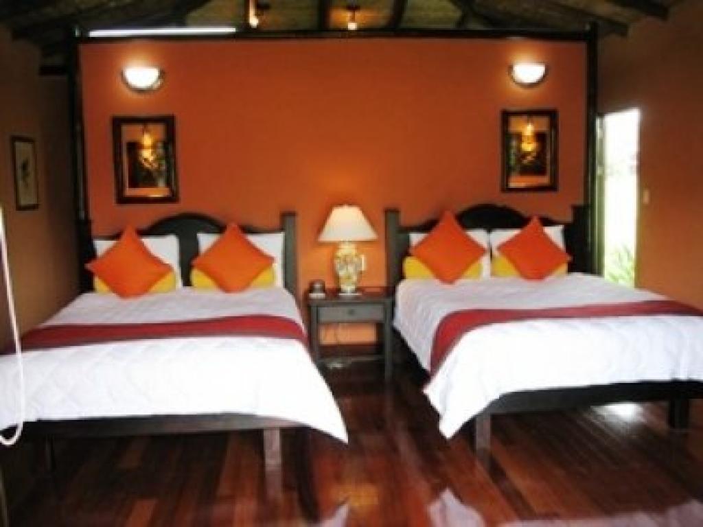 Arenal Nayara Hotel Rooms