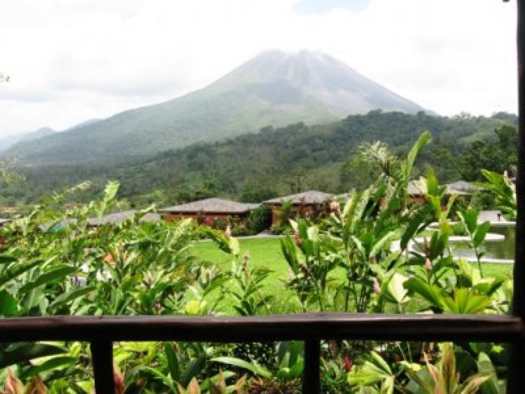 Arenal Nayara Hotel in Costa Rica