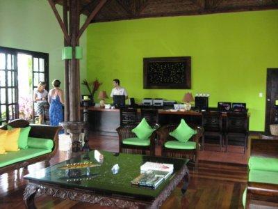 Costa Rica Arenal Nayara Hotel
