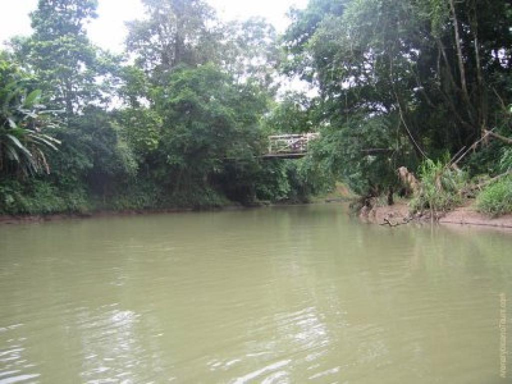River Float in Arenal