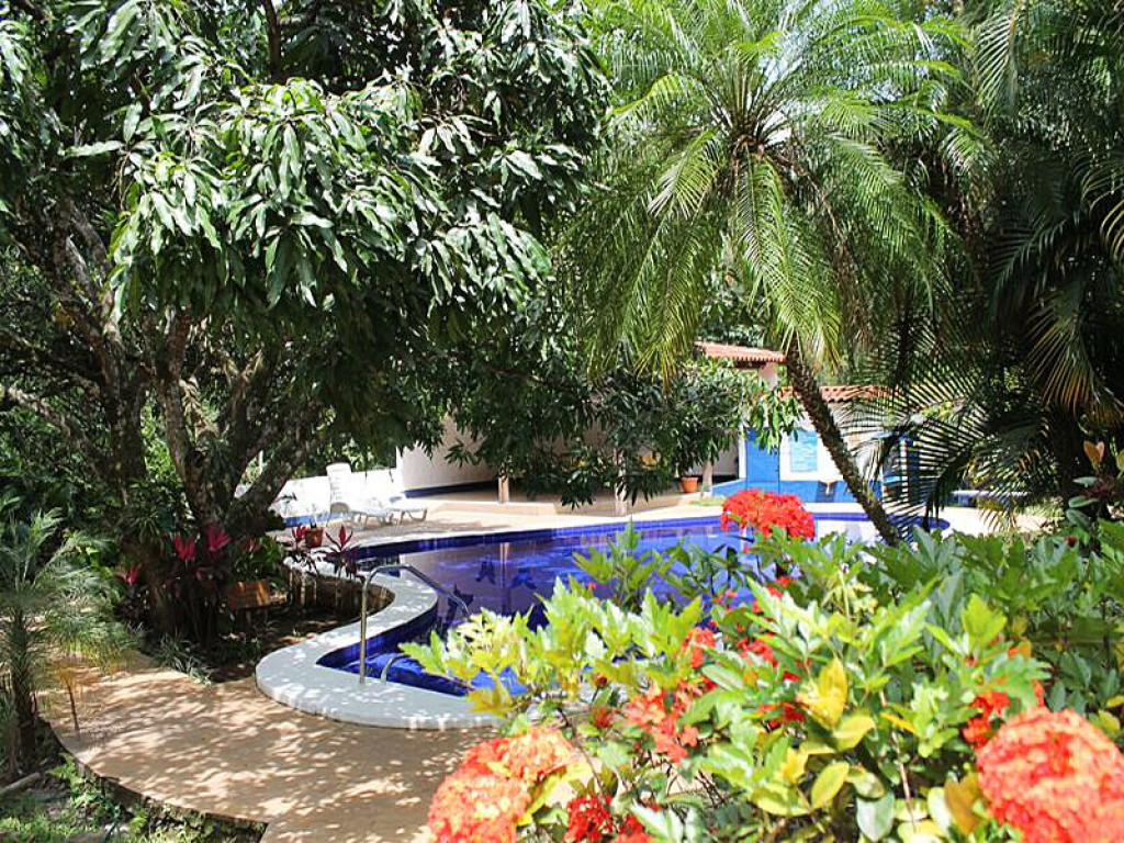 Hotel Aeropuerto San Jose Costa Rica Airport Hotel
