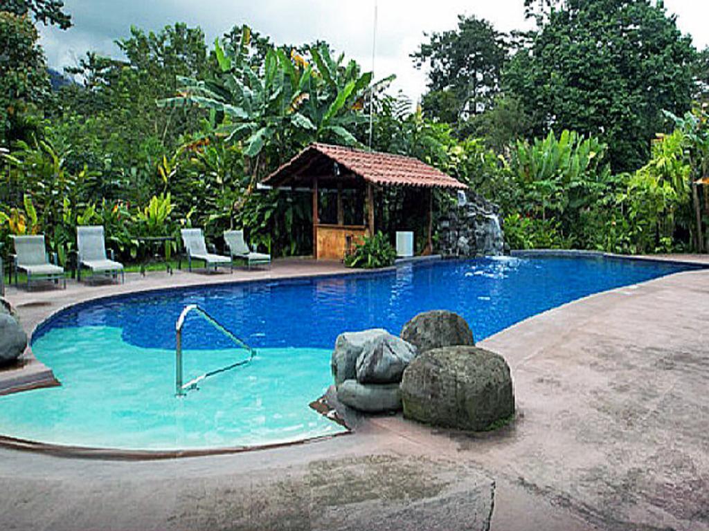 Casa Luna Lodge
