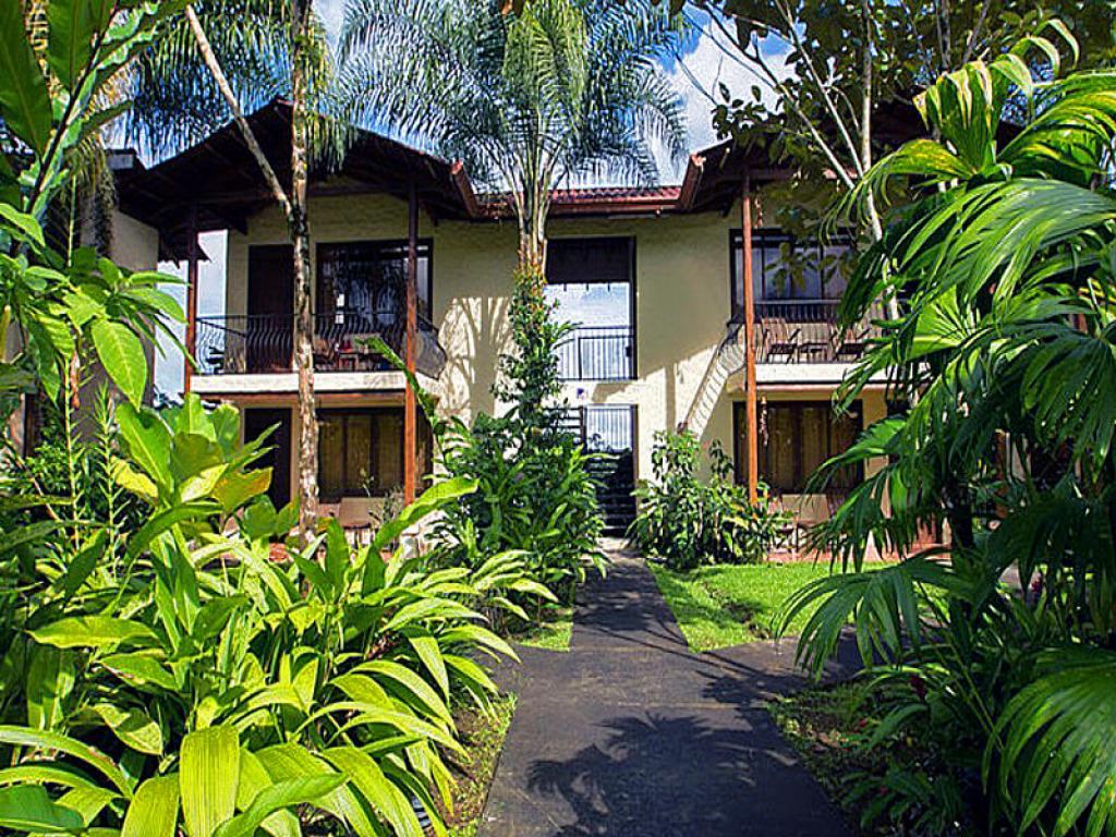 Casa Luna Lodge Arenal