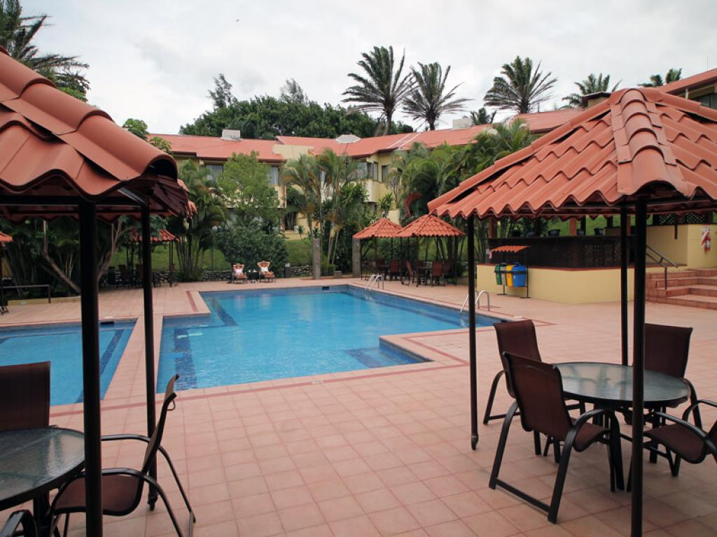 Pools Country Inn and Suites Costa Rica