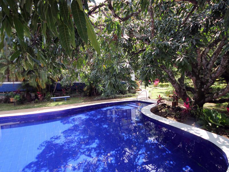 Pool Hotel Aeropuerto