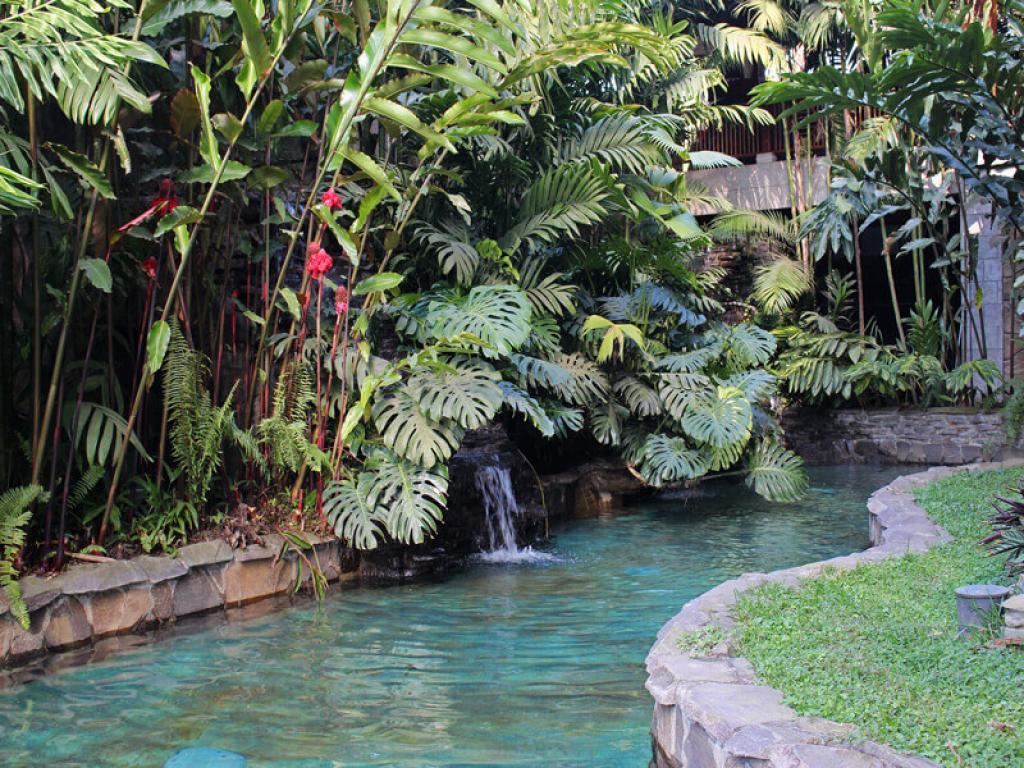 The Springs Resort Hot Springs