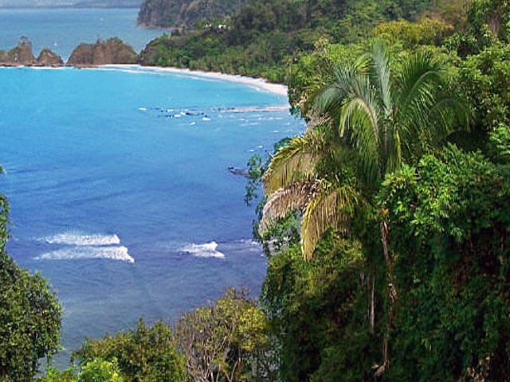 The Best of the Pacific Costa Rica