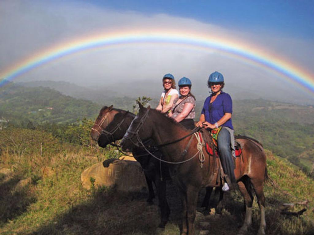 Horseback Ride Costa Rica