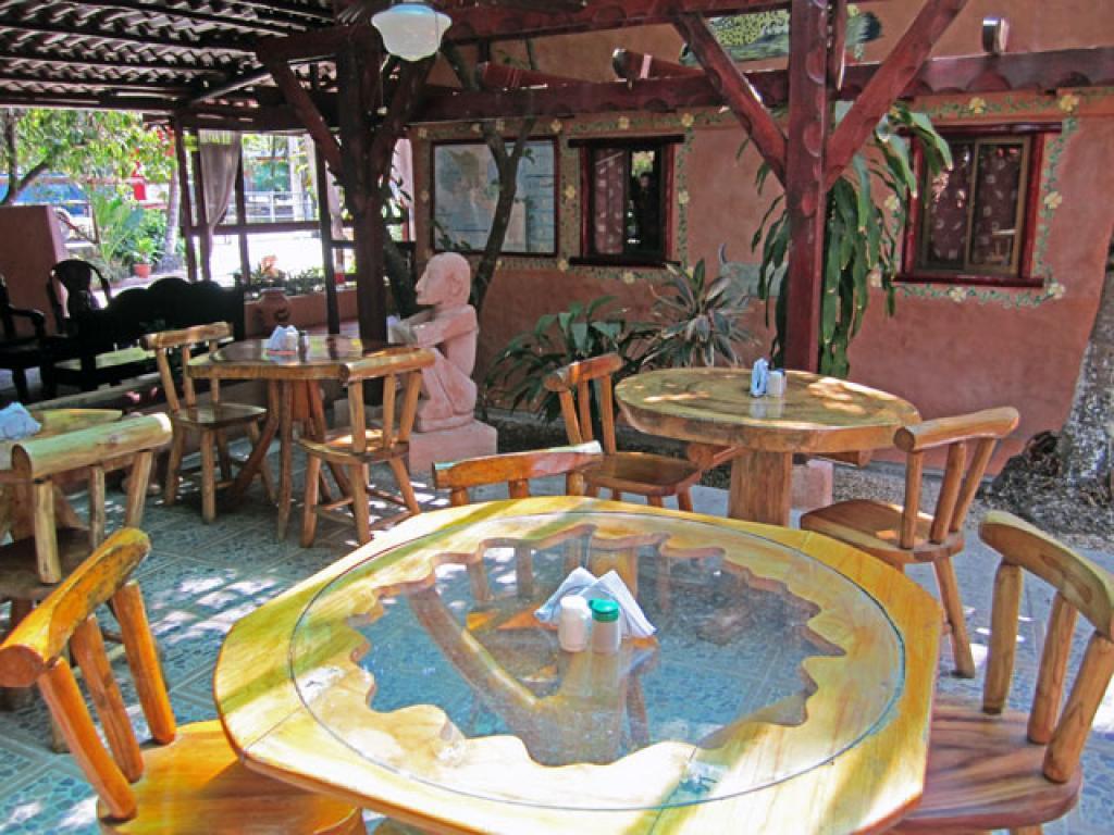 Hotel Rancho de la Playa