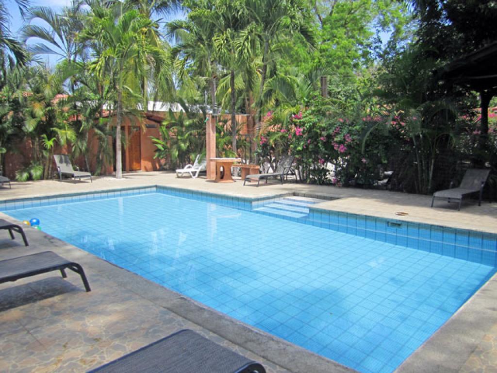Hotel Rancho de la Playa Costa Rica