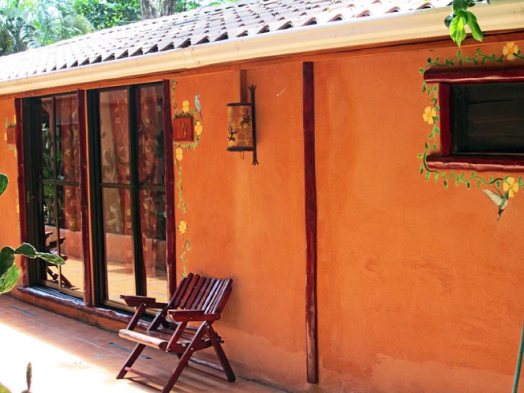 Cabins Hotel Rancho de la Playa