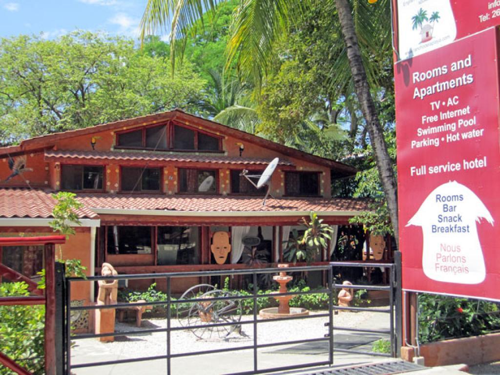 Rancho de la Playa