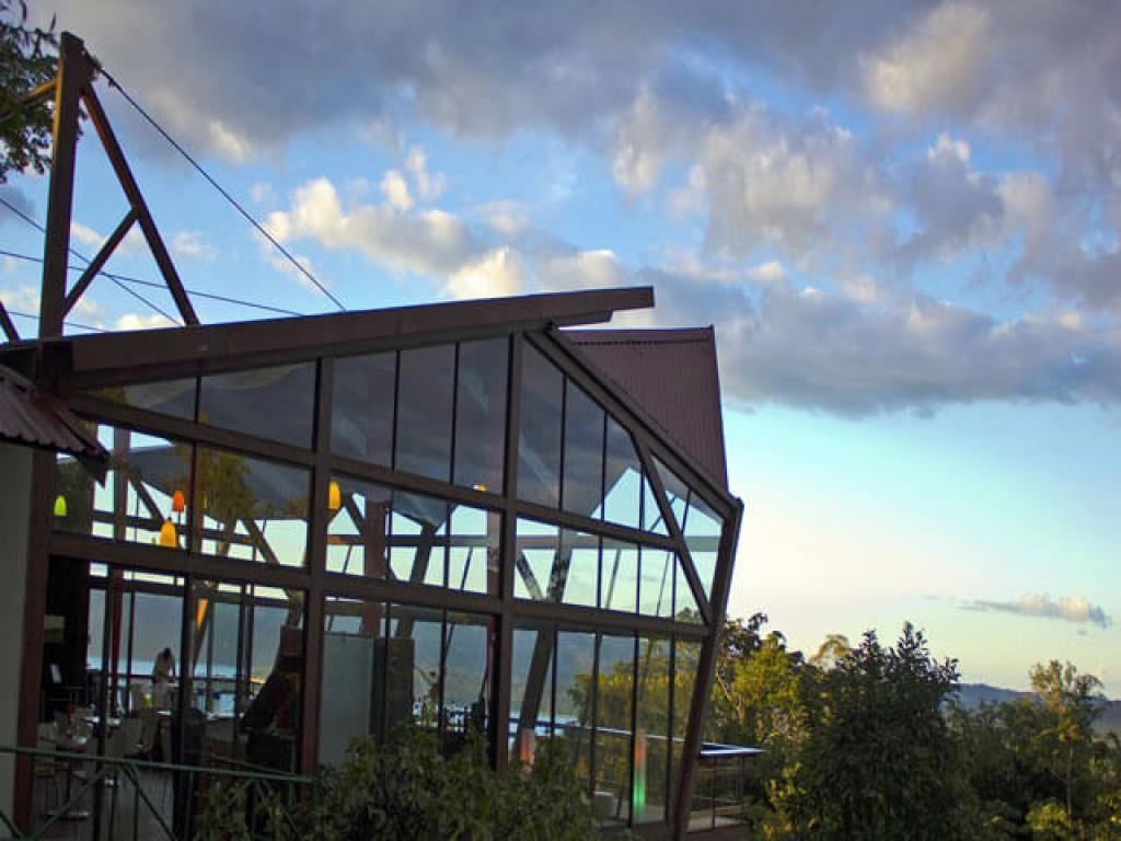 Restaurant Arenal Skytrek