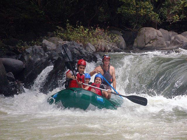 Splash! Rio Tenorio