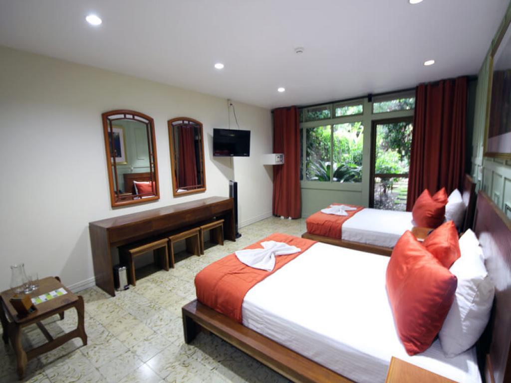 Hotel Aranjuez San Jose