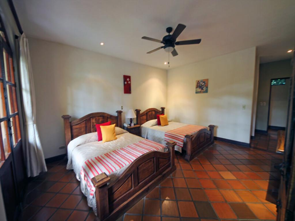 Hotel Near San Jose Airport Trapp Family Country Inn Costa Rica