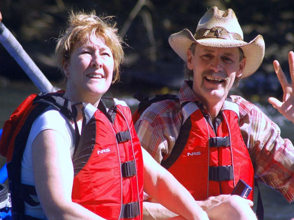 Safari Float Costa Rica