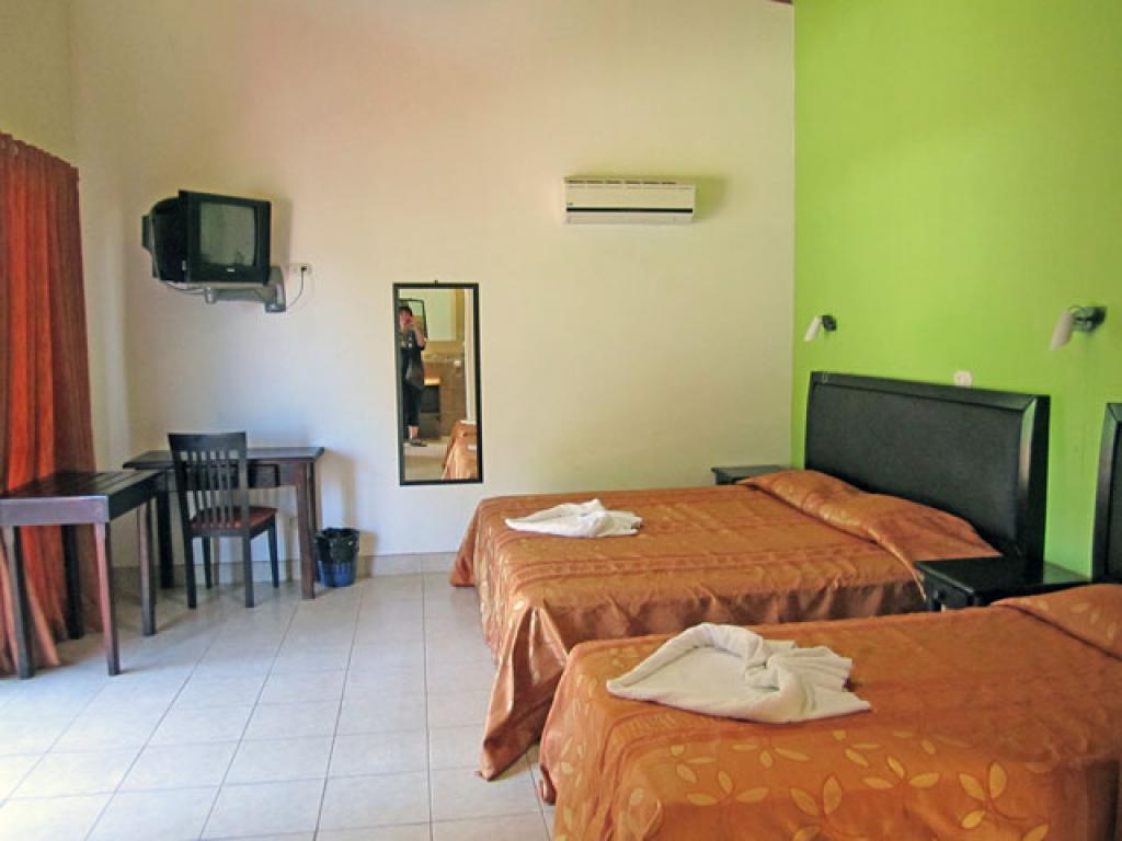 Samara Inn Costa Rica