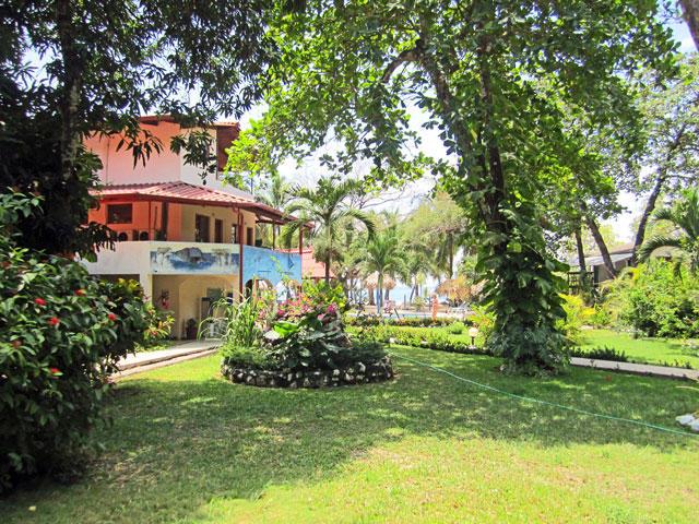 Hotel Las Brisas del Pacifico Costa Rica