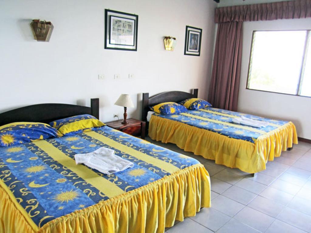 Upper Rooms Hotel Las Brisas del Pacifico
