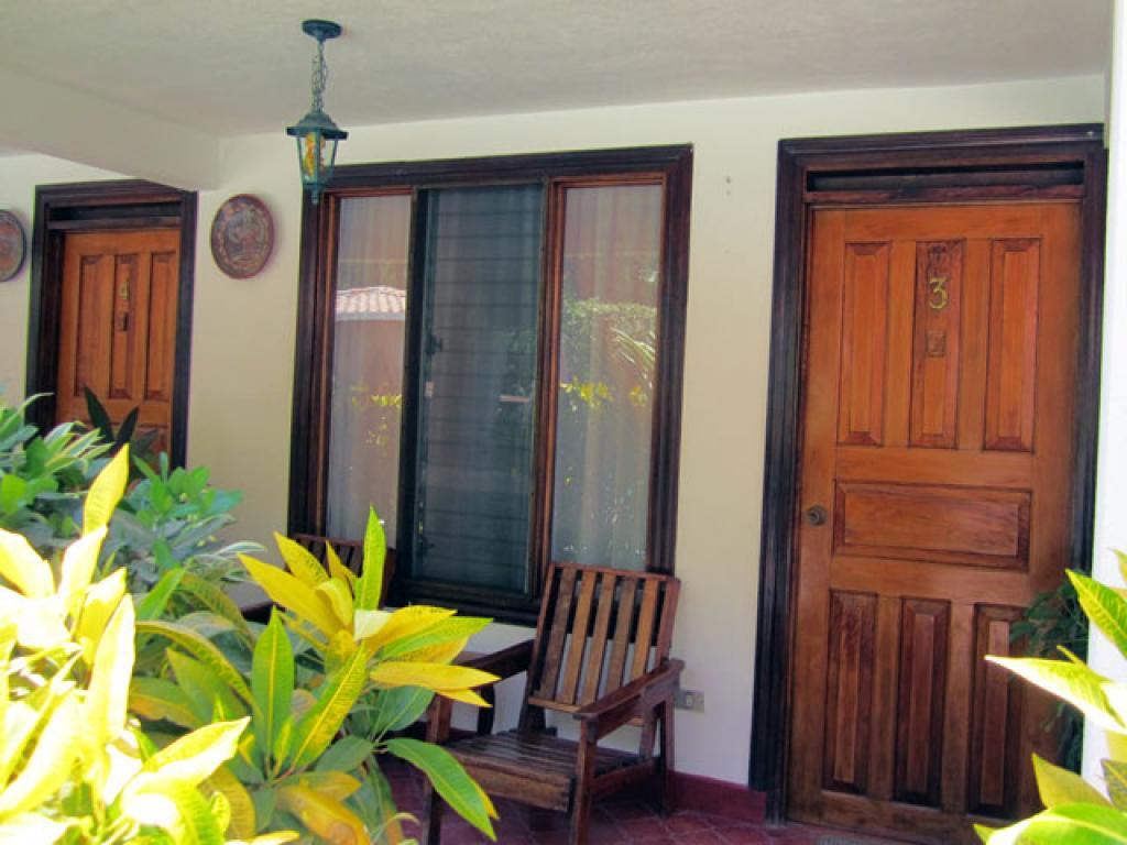 Samara Pacific Lodge