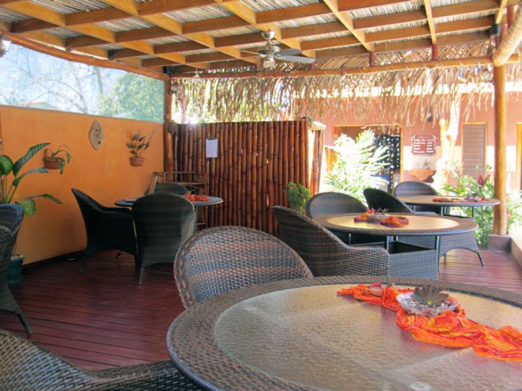 Samara Palm Lodge Costa Rica