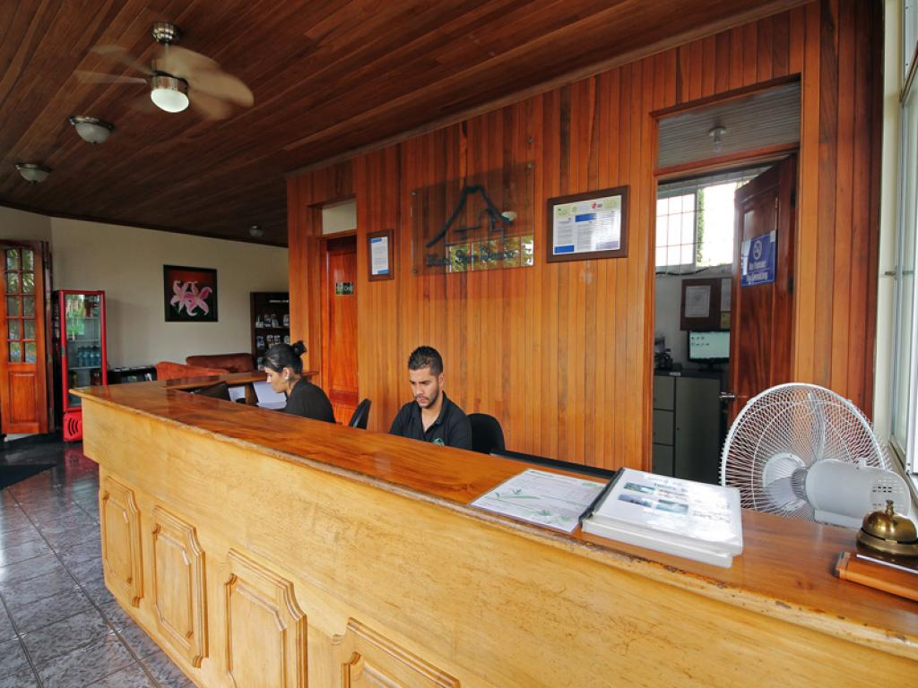San Bosco Inn Arenal
