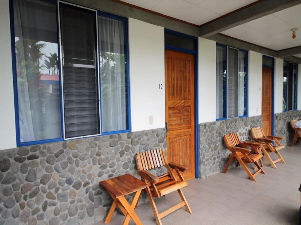 Rooms Hotel San Bosco Inn