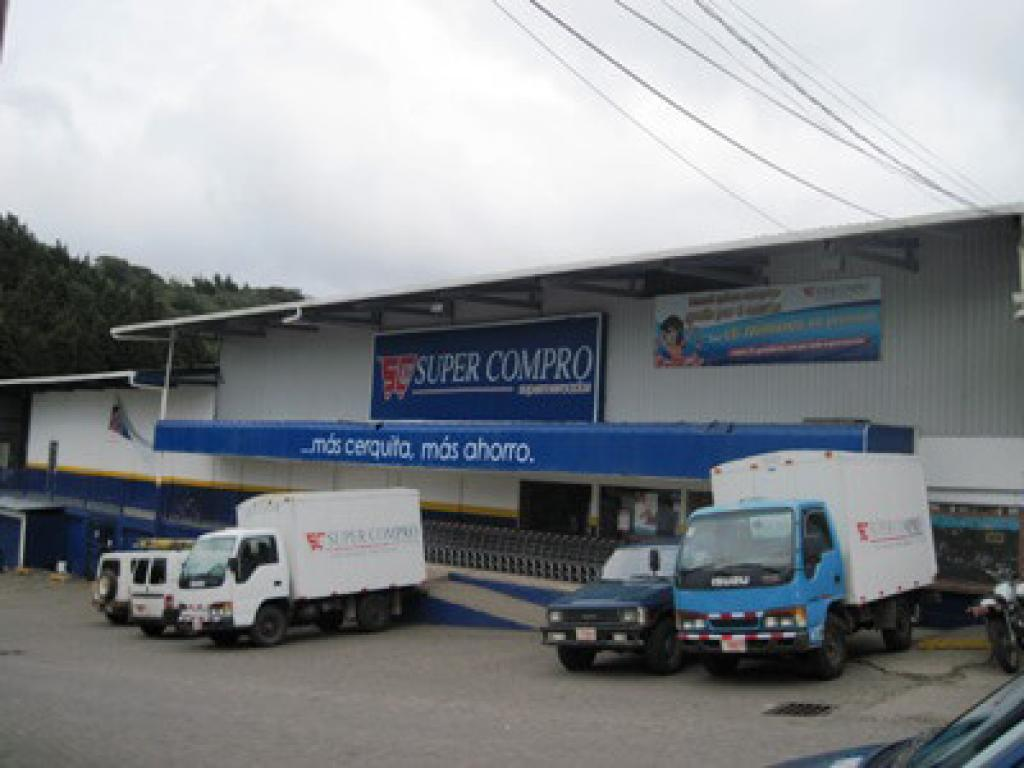 Santa Elena Supermarket