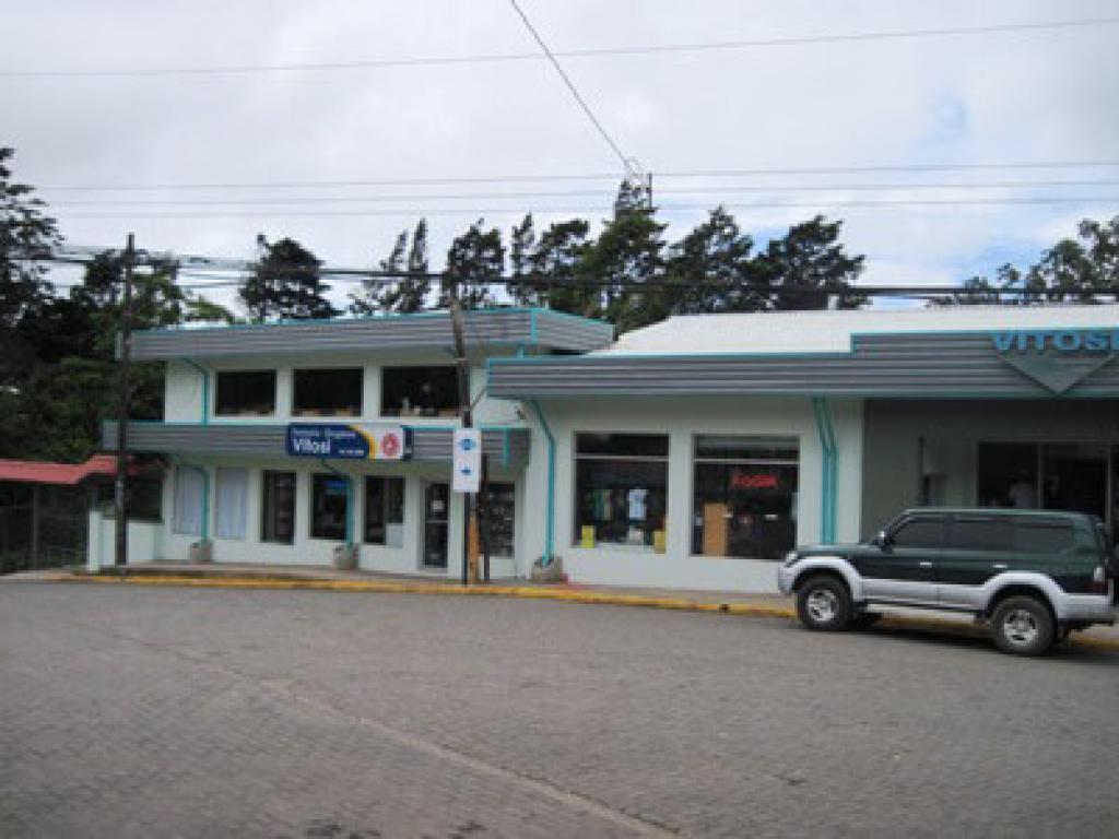 Santa Elena Drug Store Vitosi