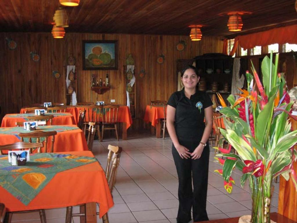 Restaurant Selvatura