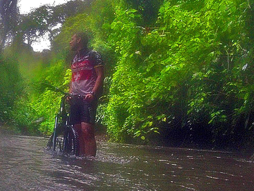Mountain Biking Costa Rica Single Track Madness Fun